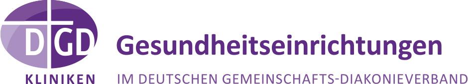 Deutscher Gemeinschafts-Diakonieverband :: Gesundheitseinrichtungen im DGD